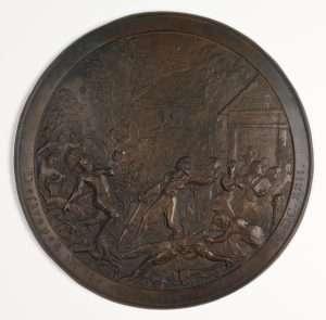 Anglo-Powhatan War, Second (1622–1632)