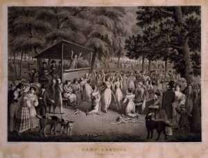 Methodists in Early Virginia