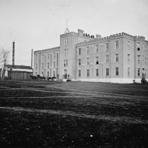 Hospital for Union officers
