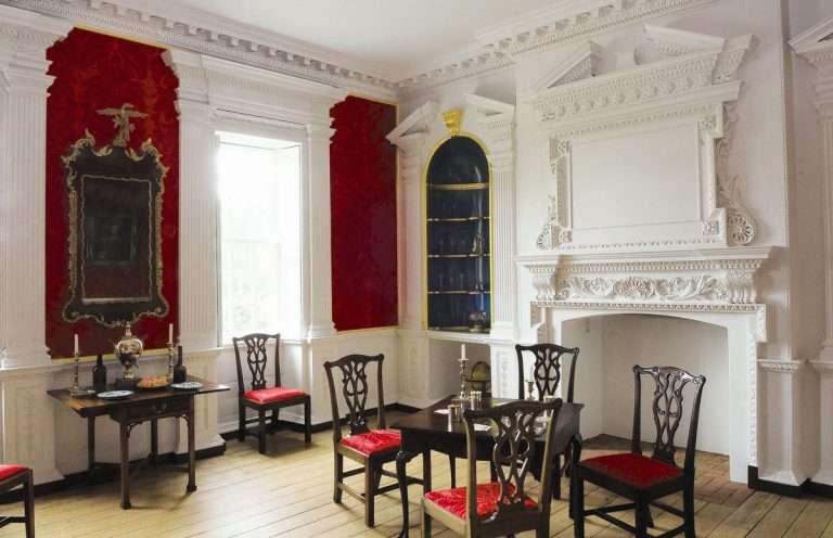 Palladian Room