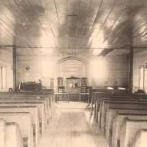 Mount Shiloh Baptist Church