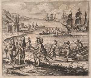 Gosnold, Bartholomew (1571–1607)
