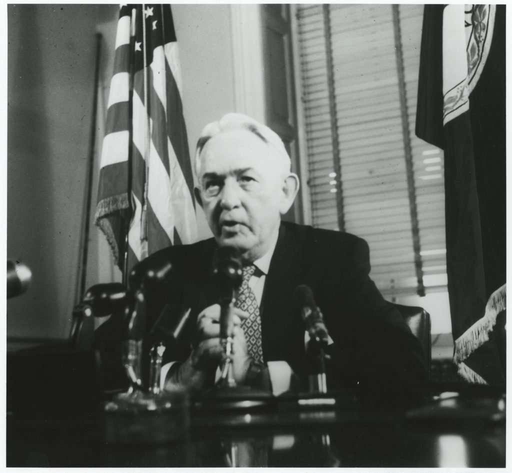 J. Lindsay Almond Jr.