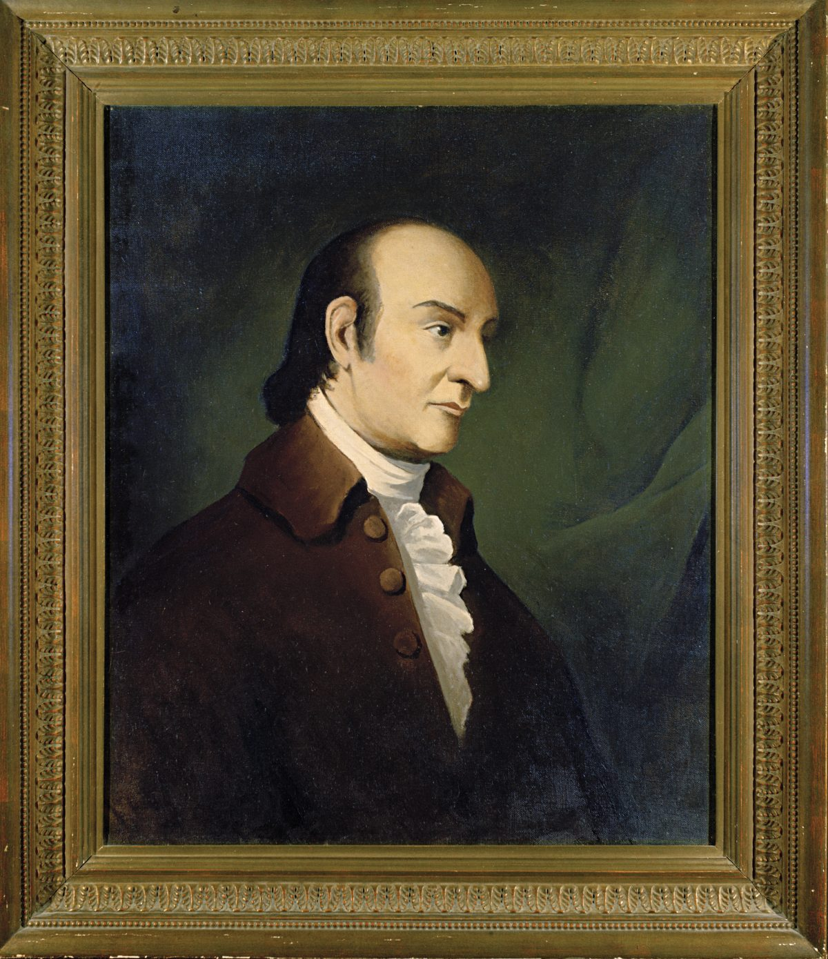 Portrait of George Wythe