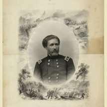 General Frémont at Cross Keys