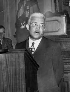 Jackson, Luther Porter (1892–1950)