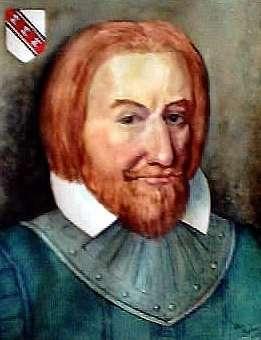 Edward Maria Wingfield