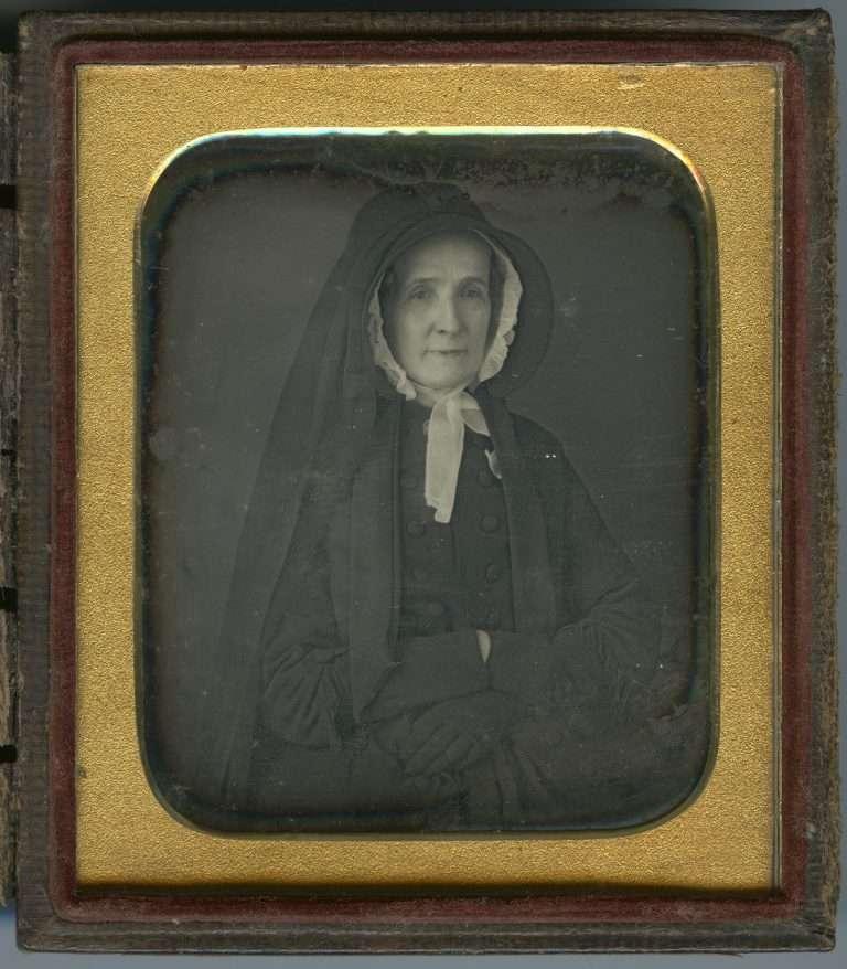 Marie Sanford Johnston