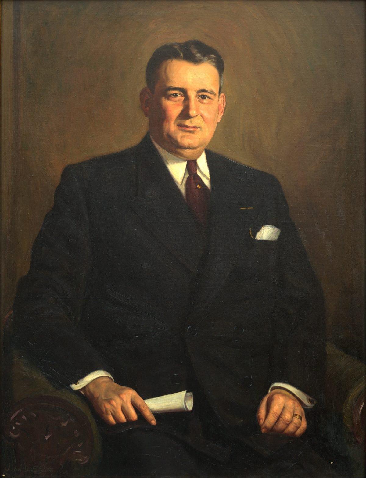 William M. Tuck