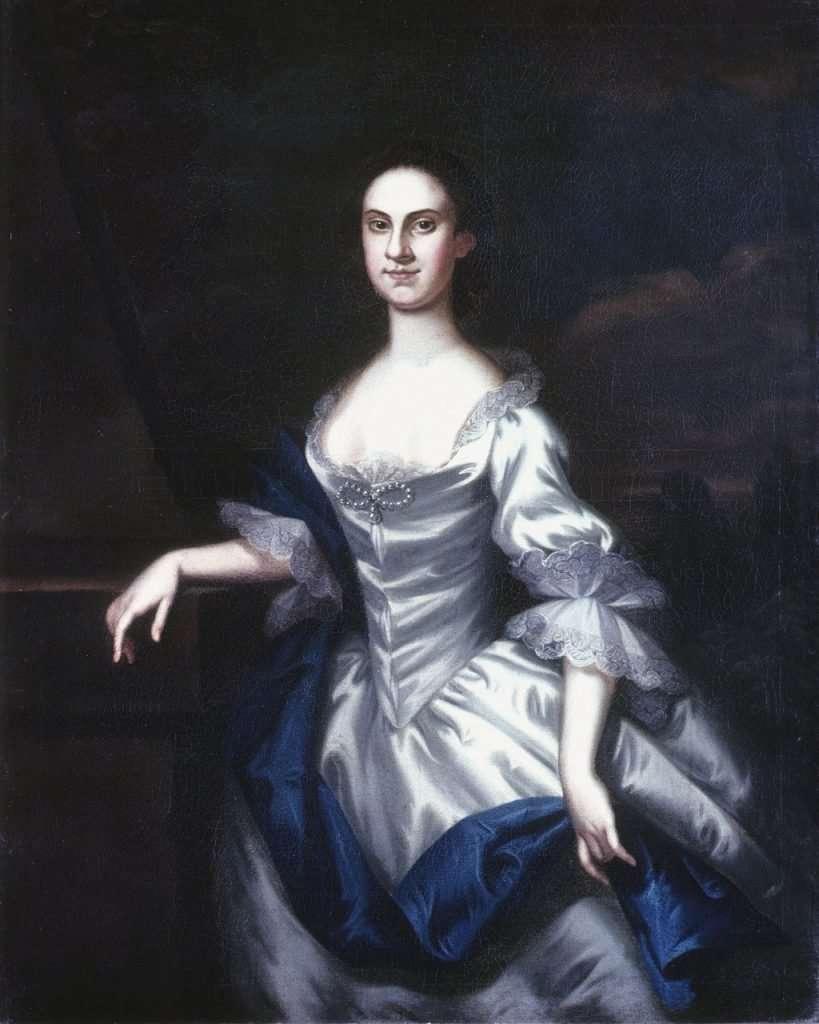 Frances Tasker Carter