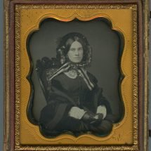 Elizabeth Ann Valentine