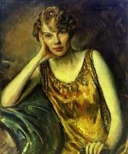 Clark, Emily Tapscott (ca. 1890–1953)