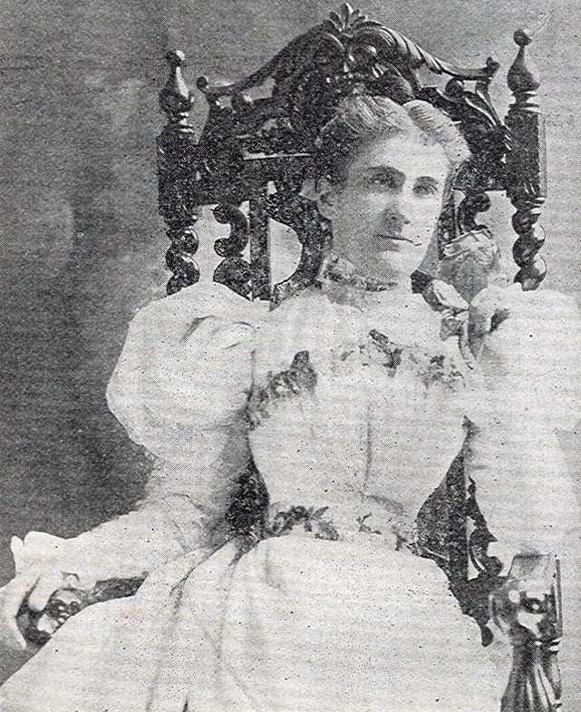 Molly Elliot Seawell