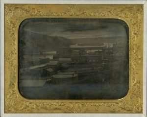 Lynchburg during the Civil War