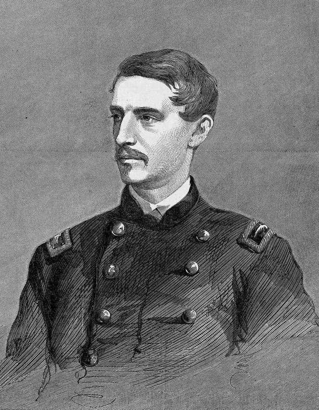 Colonel Ulric Dahlgren