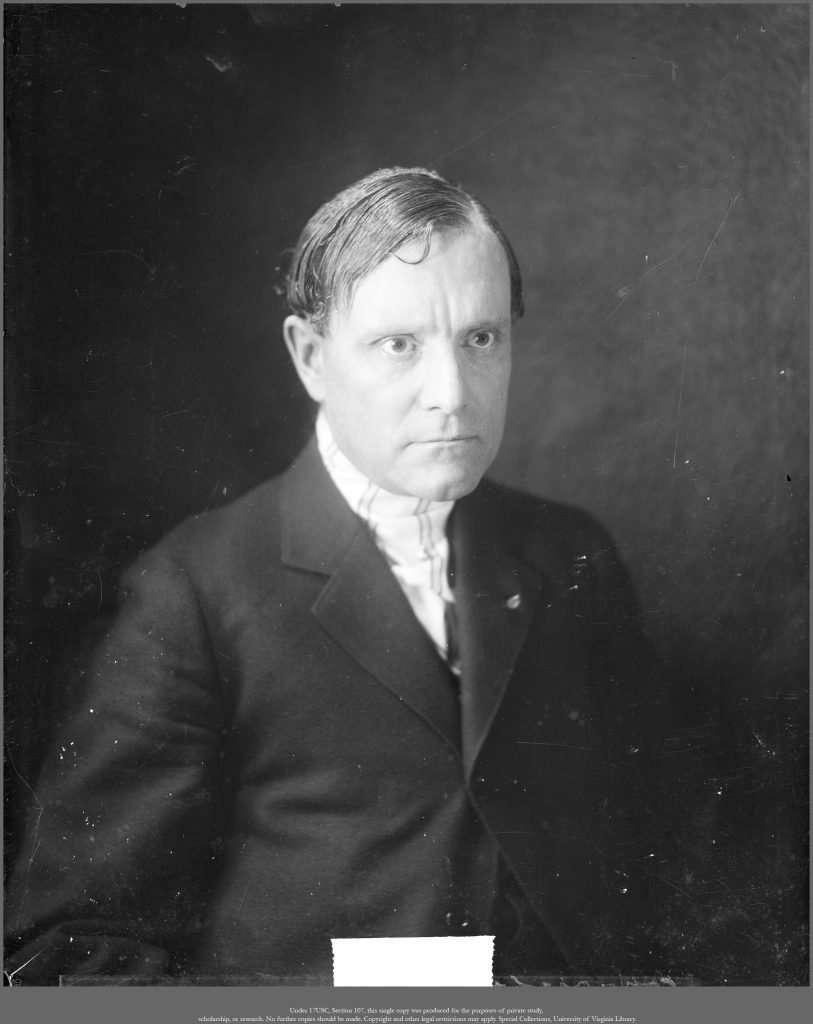 John Armstrong Chaloner