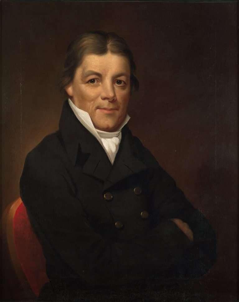 John Randolph (of Roanoke)