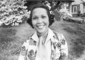 Barbara Rose Johns Powell