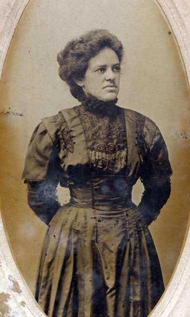Mary Rice Hayes