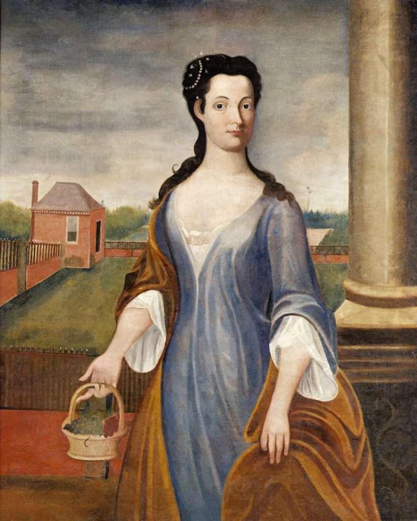 Anne Byrd Carter