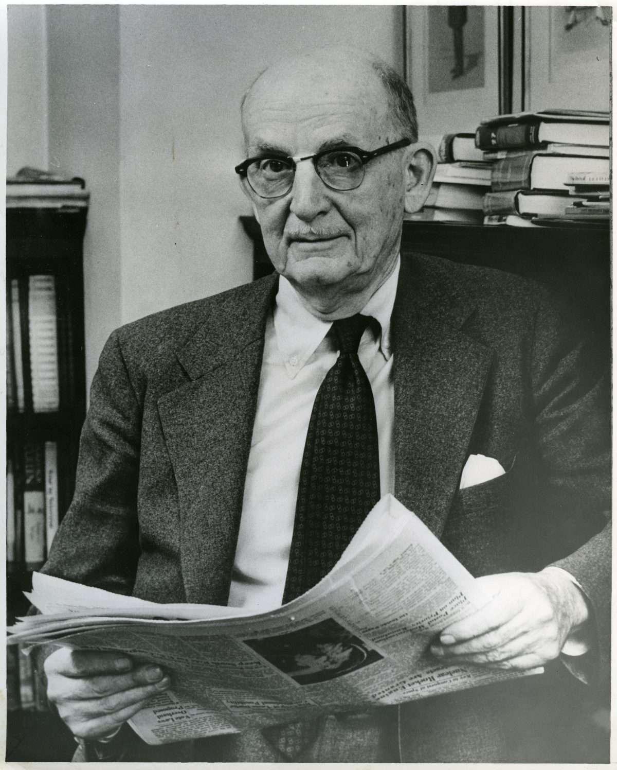 Joseph Lenoir Chambers
