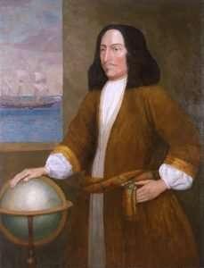Somers, Sir George (1554–1610)
