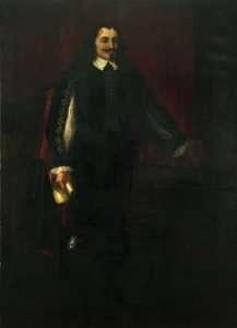 Claiborne, William (1600–1679)