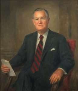 Godwin, Mills E. (1914–1999)