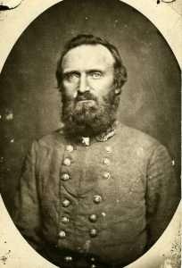 """Jackson, Thomas J. """"Stonewall"""" (1824–1863)"""
