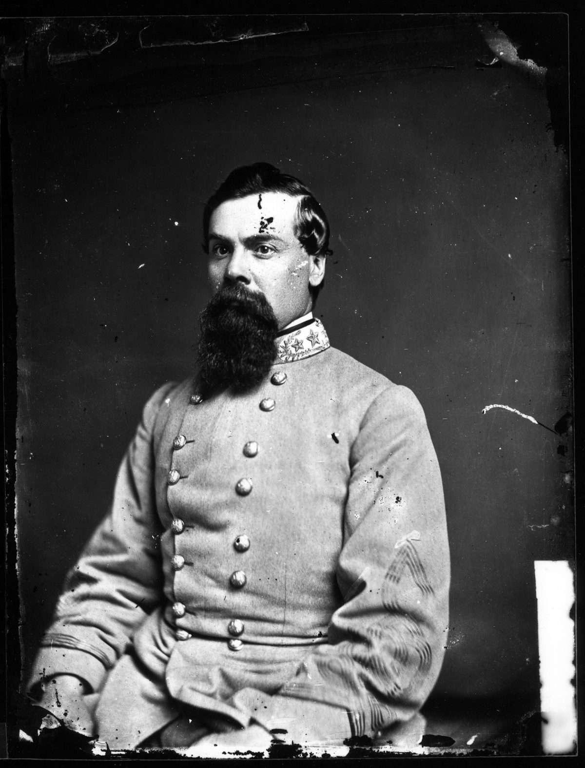 General Raleigh Edward Colston