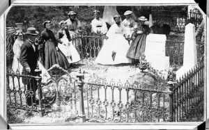 Ladies' Memorial Associations