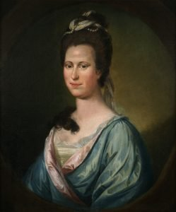 Byrd, Mary Willing (1740–1814)