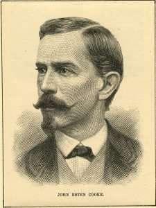Cooke, John Esten (1830–1886)