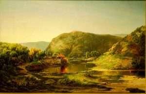 Shenandoah Valley during the Civil War