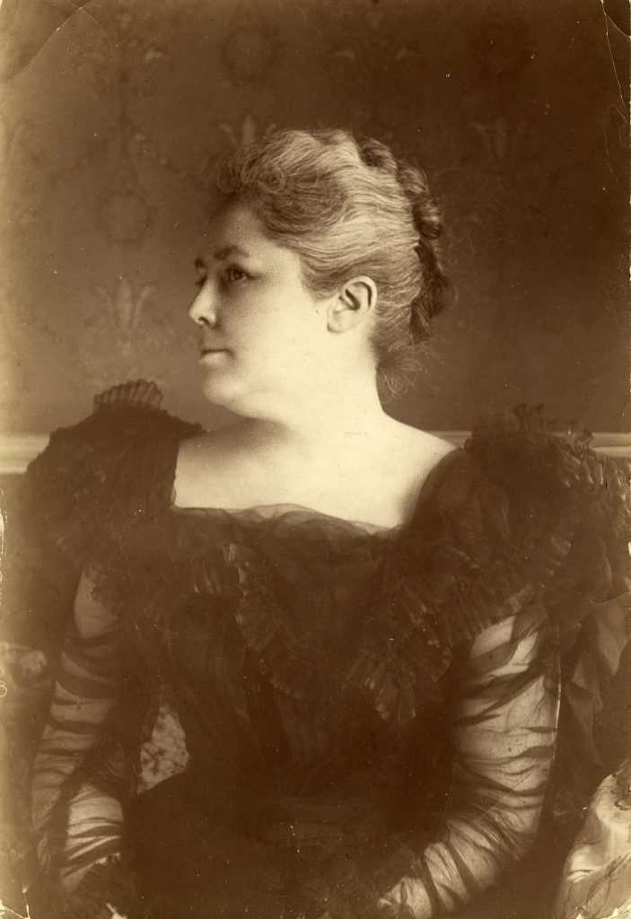 Ellen Fowle Lee