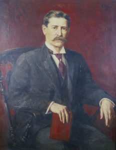 Swanson, Claude A. (1862–1939)
