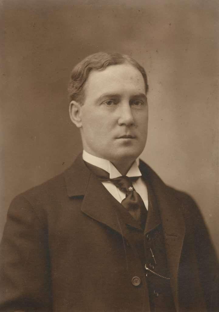 Andrew J. Montague