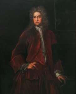 Berkeley, Sir William (1605–1677)