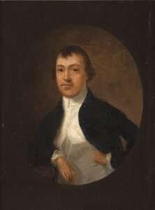 Randolph, Thomas Mann (1768–1828)