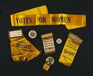 Equal Suffrage League of Virginia (1909–1920)