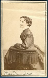 Van Lew, Elizabeth L. (1818–1900)