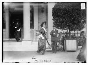 Gibson, Irene Langhorne (1873–1956)