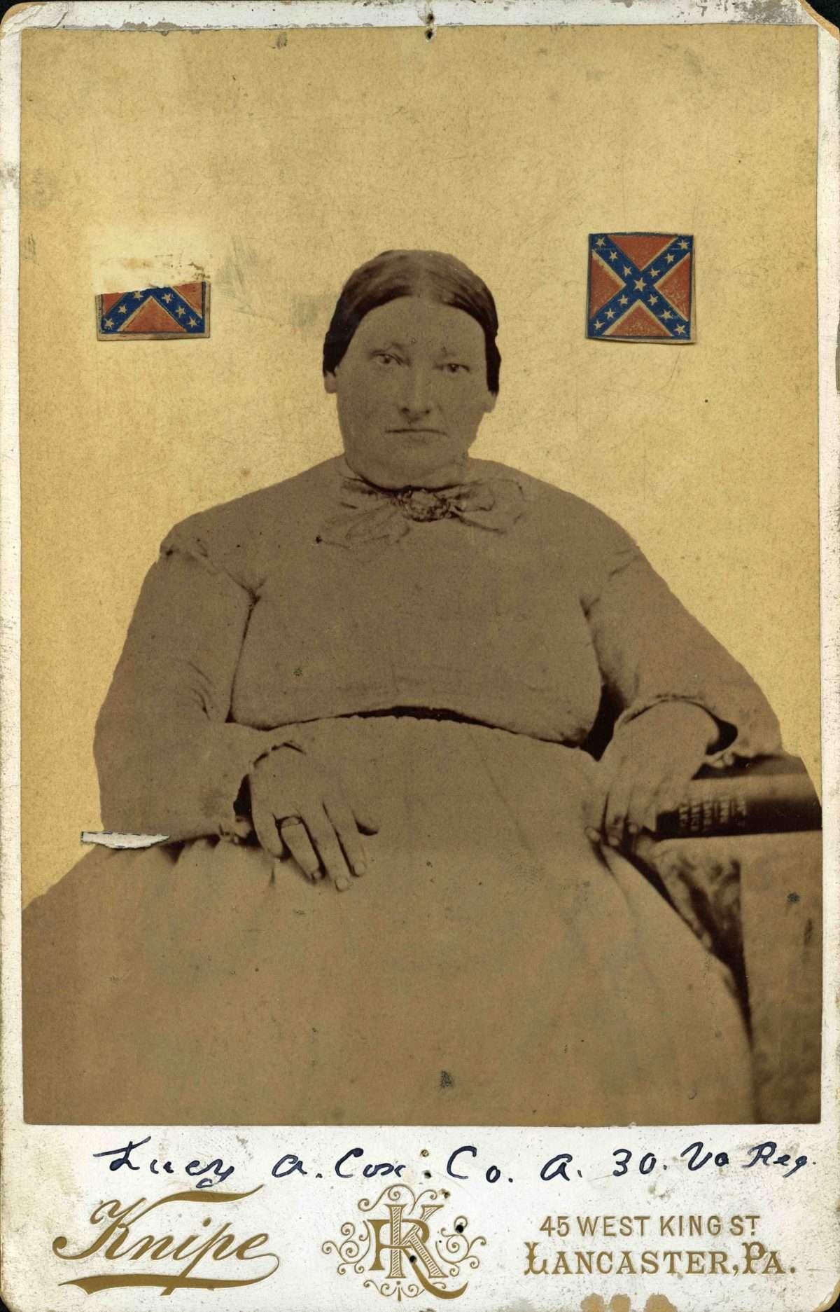 Lucy Ann Cox