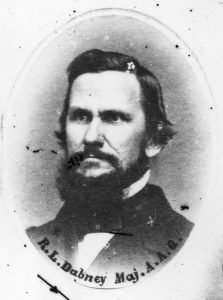 Dabney, Robert Lewis (1820–1898)