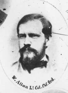 Allan, William (1837–1889)