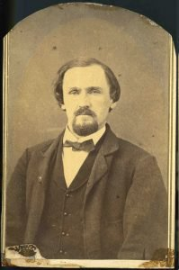 Beall, John Y. (1835–1865)