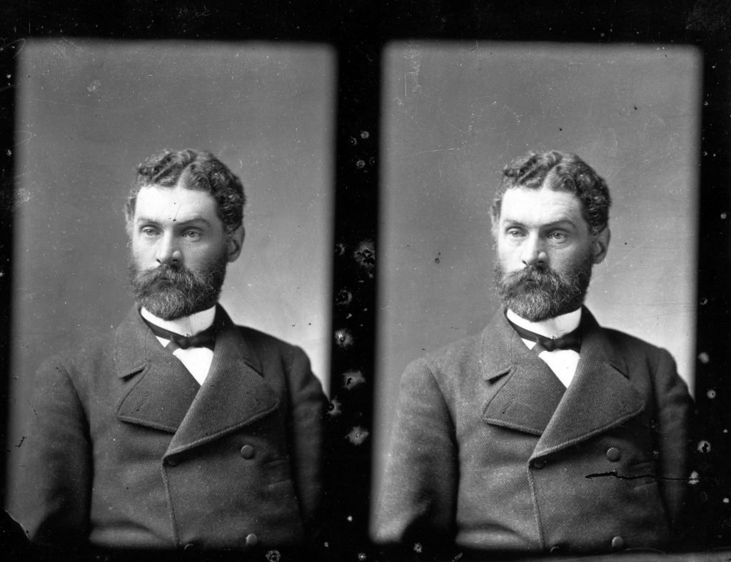 Edmund R. Cocke