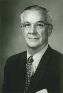 Dabney, Virginius (1901–1995)