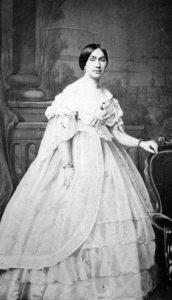 Davis, Varina (1826–1906)