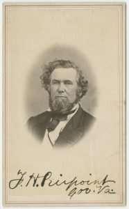 Pierpont, Francis Harrison (1814–1899)
